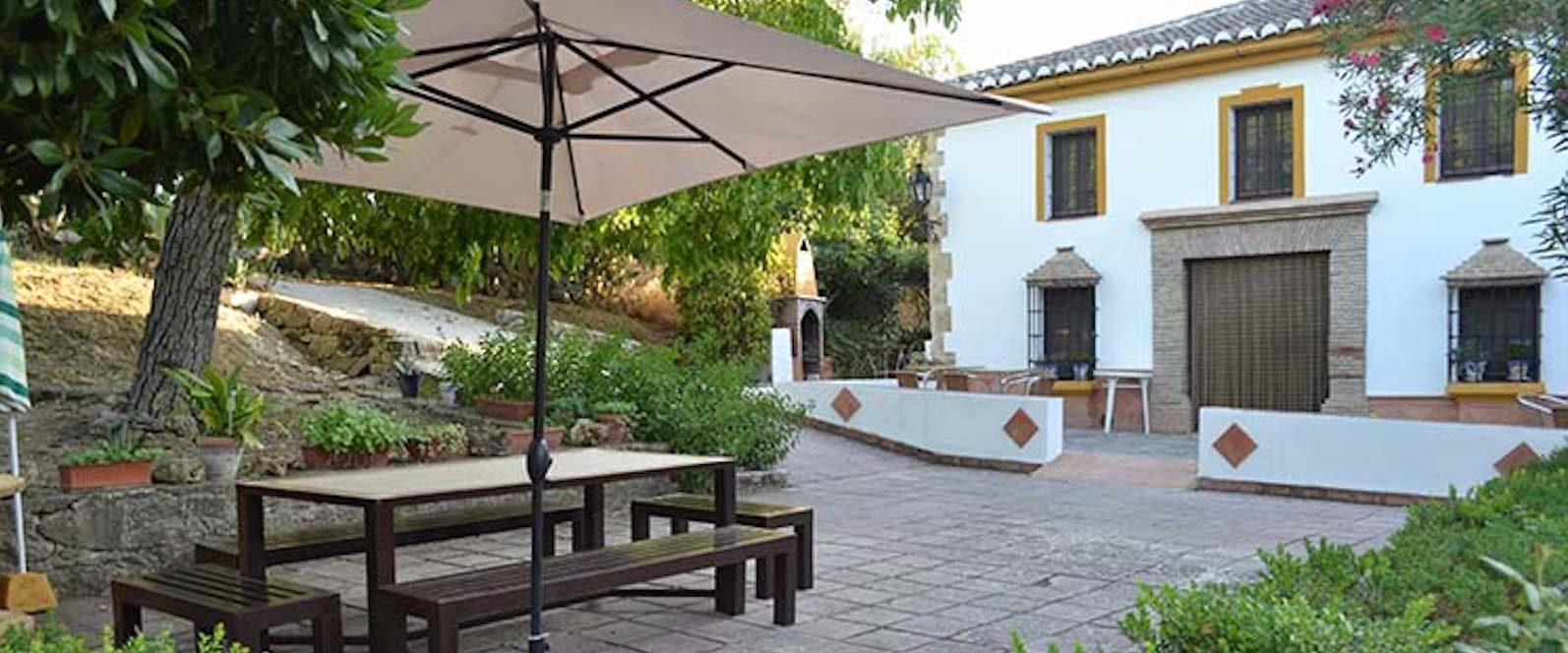 Home olvera properties - Casa antonio zahara ...