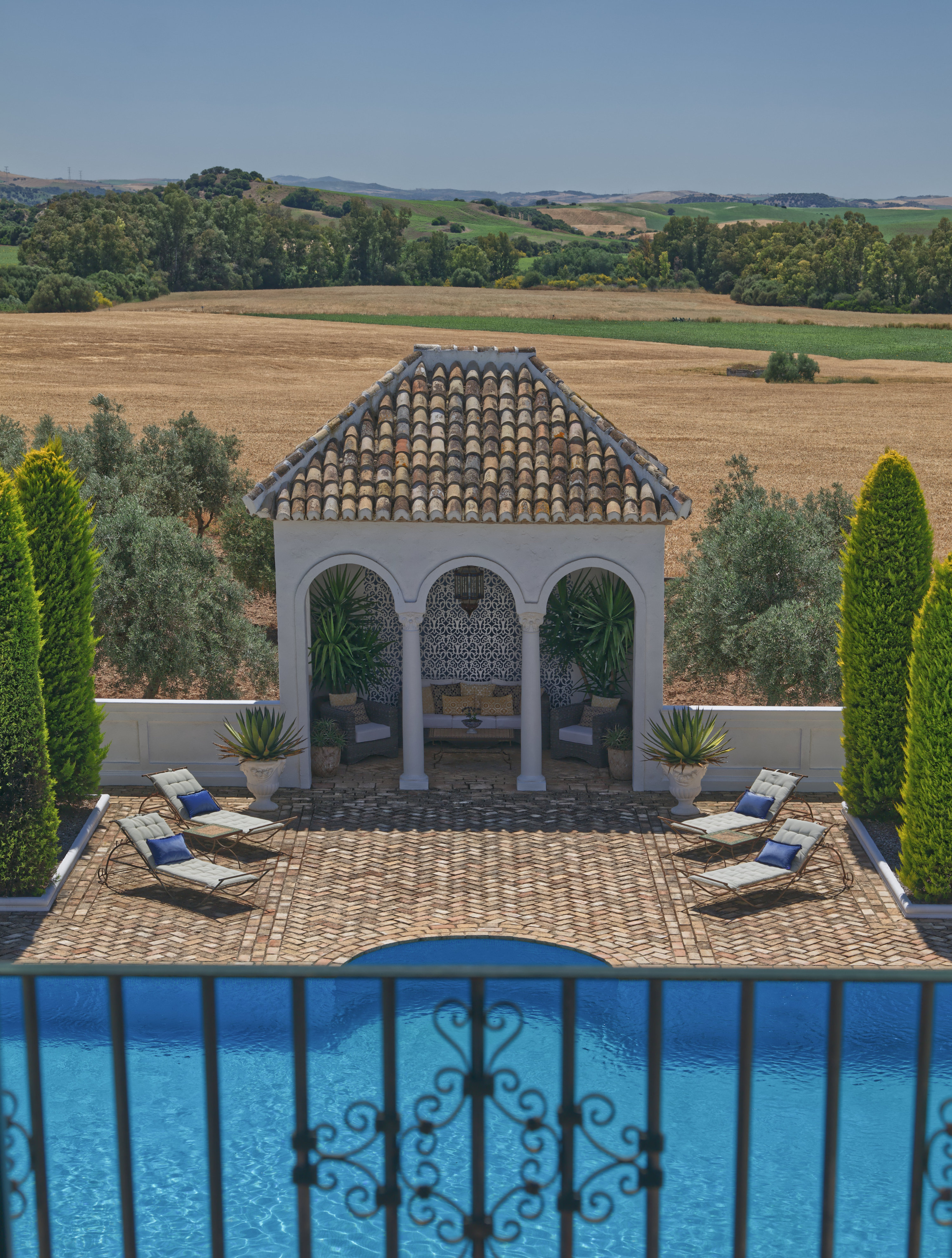7 bedroom Andalucia, Spain