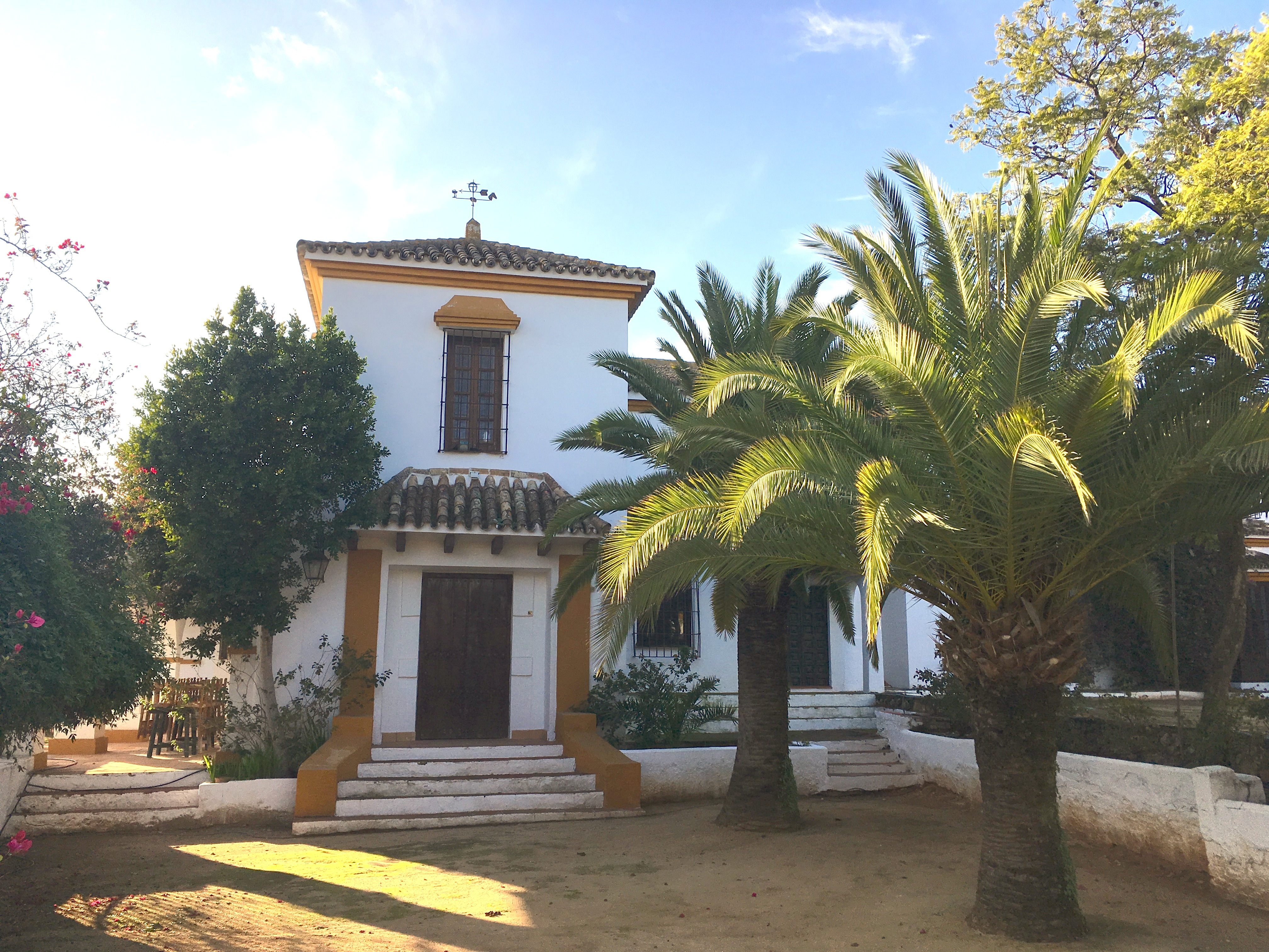 12 bedroom Andalucia, Spain