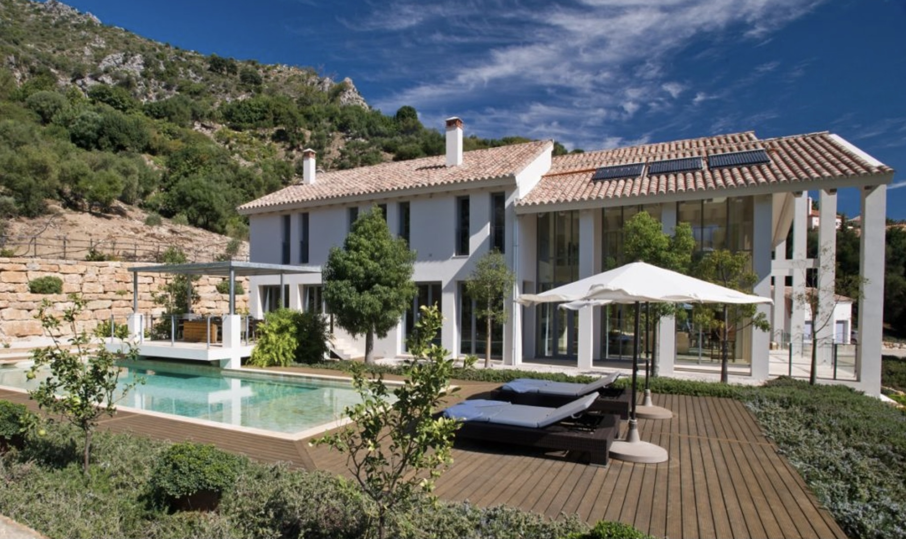 4 bedroom Andalucia, Spain